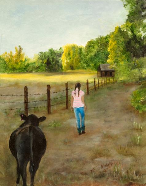 Bovine Grace 11x14 cow.jpg