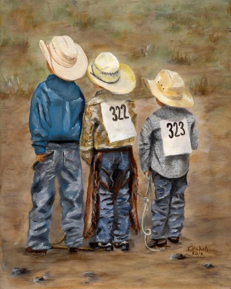 Rodeo Boys 16x20.jpg