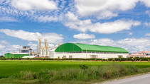 Excend Engaged for $30MM Injection of Capital for Rice Processor