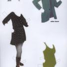 Amanda; Interractive Illustrated Index