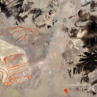 starting over, palimpsest detail