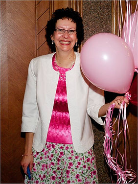 Celebrate Pink