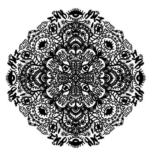CTB Mandala