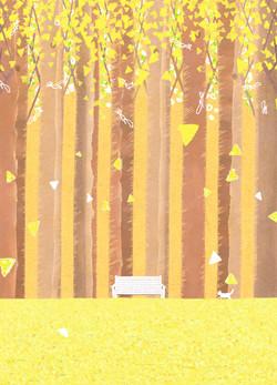 黄色い公園