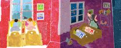 Poppins's room