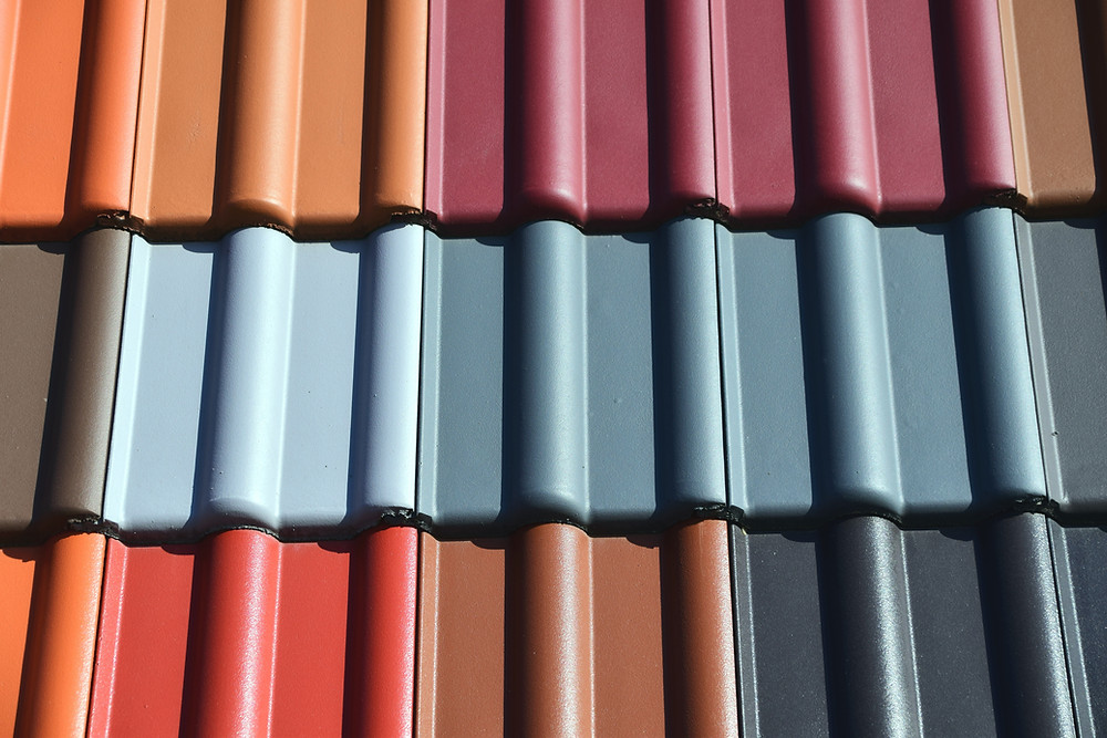 Melbourne Reroofing Group Tiled Roof