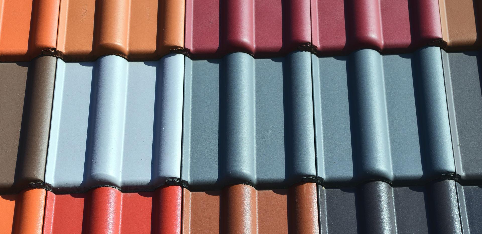 Roof Tiles