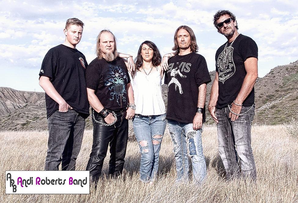 lethbridge live band