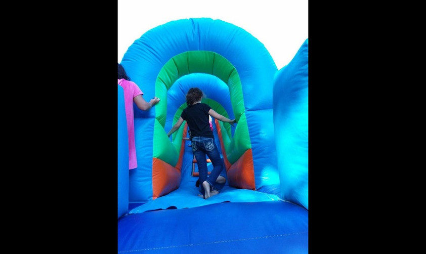 Another Bouncy House