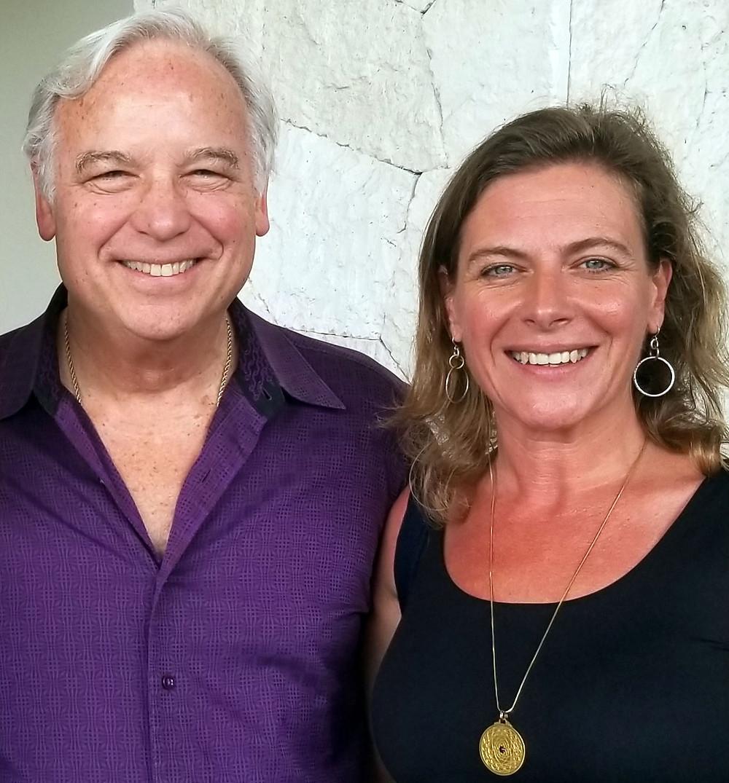 Jack Canfield & Eileen McKusick