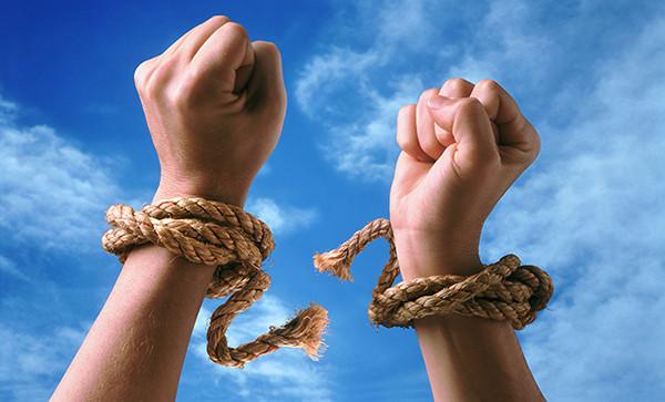 Empowerment over Victimhood