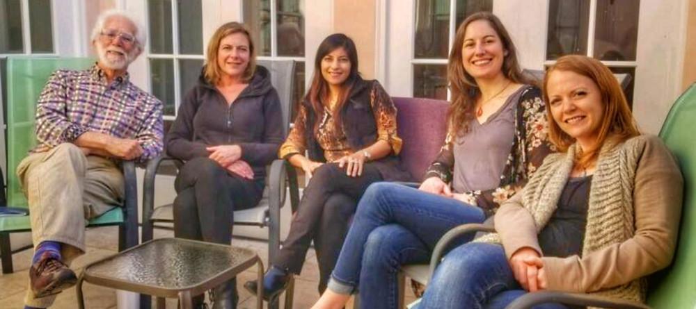 Biofield Tuning Research: Dr. Richard Hammerschlag, Eileen McKusick, Dr. Shamini Jain, Angela Kent & Jillian Faldmo