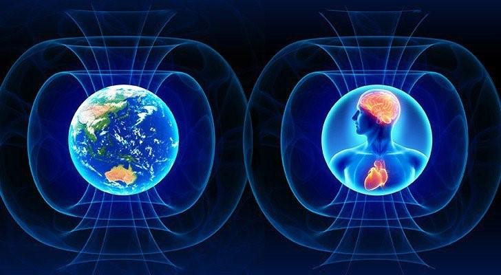 The Earth's Magnetosphere and the Human Biofield