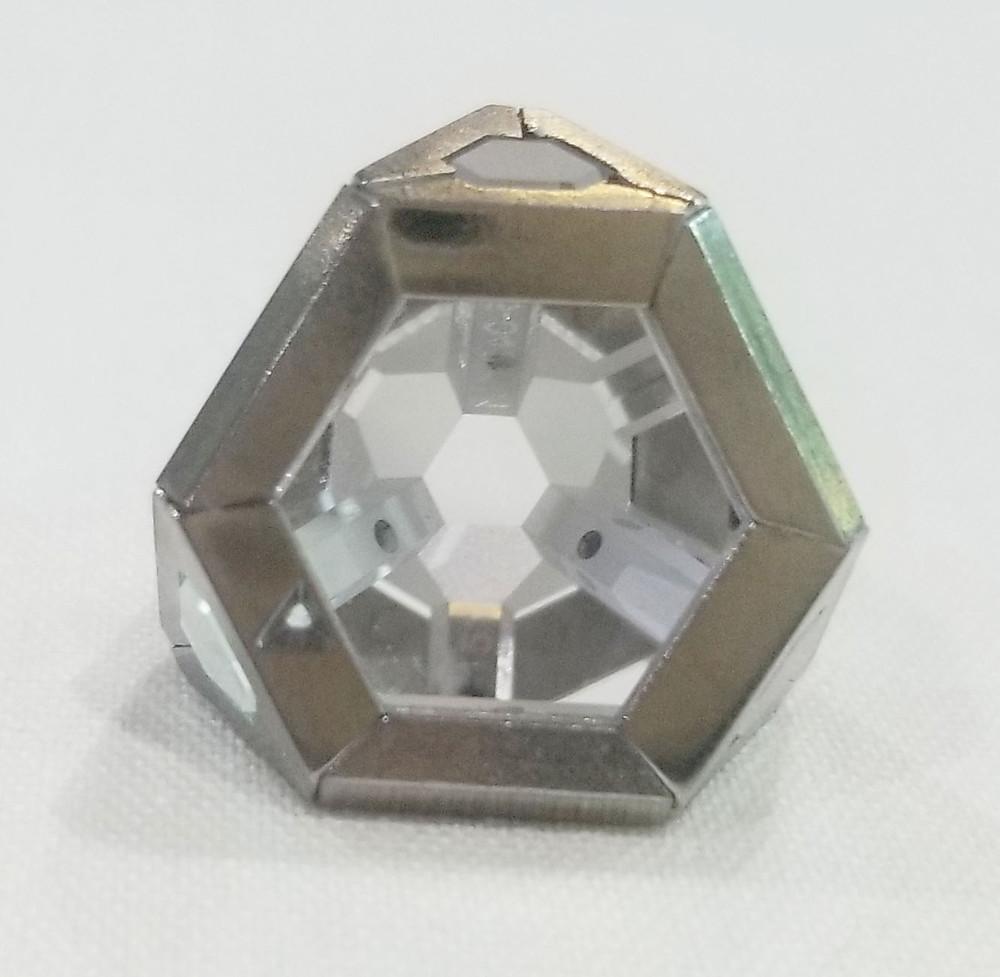 Nassim Haramein's Ark Crystal