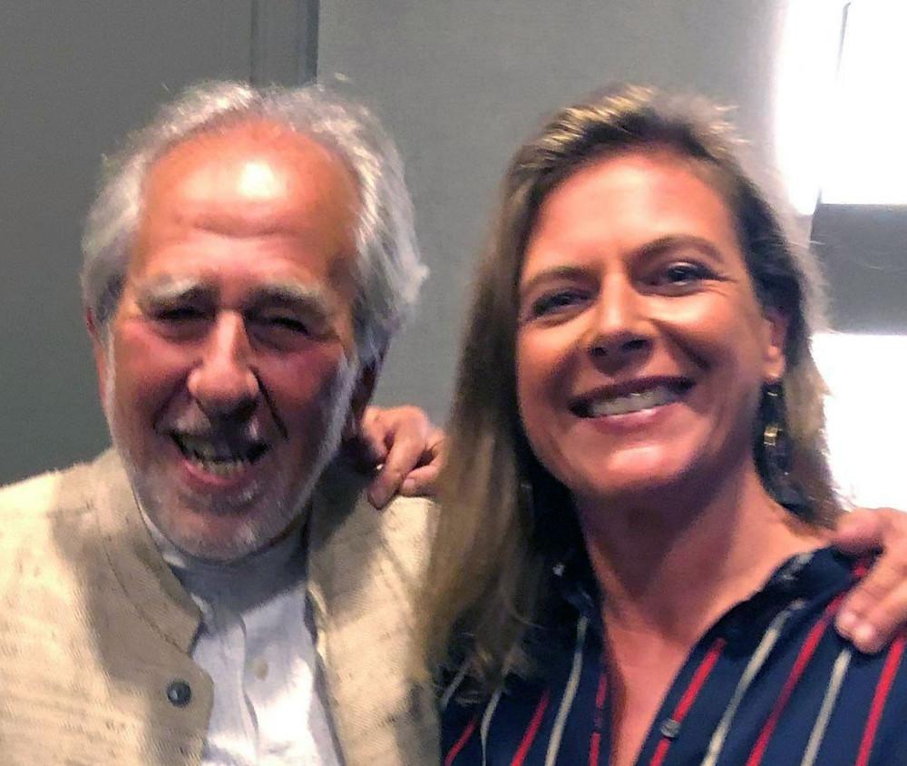 Bruce Lipton & Eileen McKusick