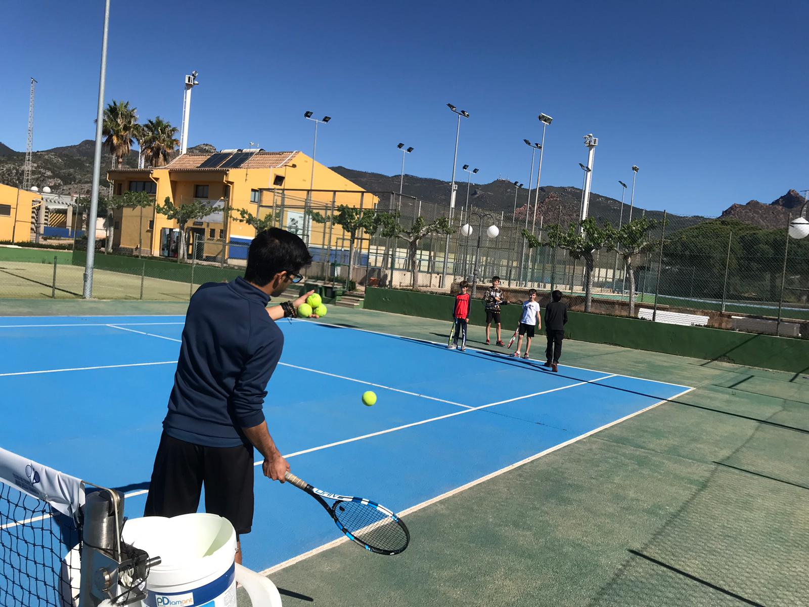 tenis-cursillo