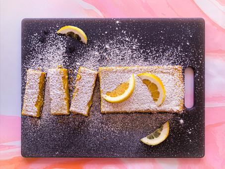 WITAMINKA - ciastko na odporność (może być bez cukru)!