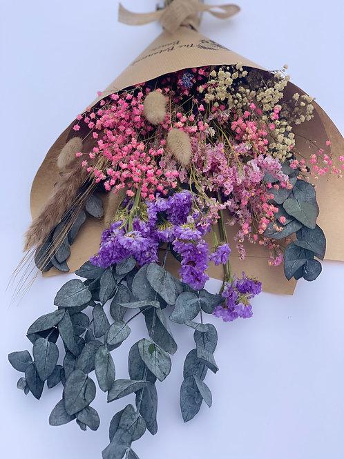 Pink & Purple Skies Bouquet