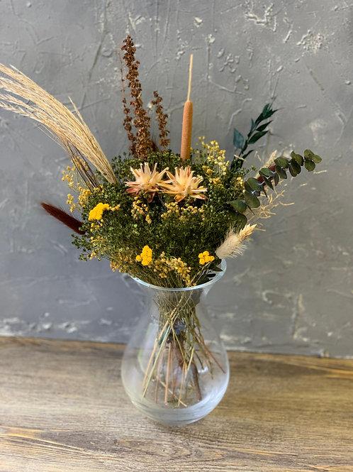 Elegance & Enchantment Bouquet