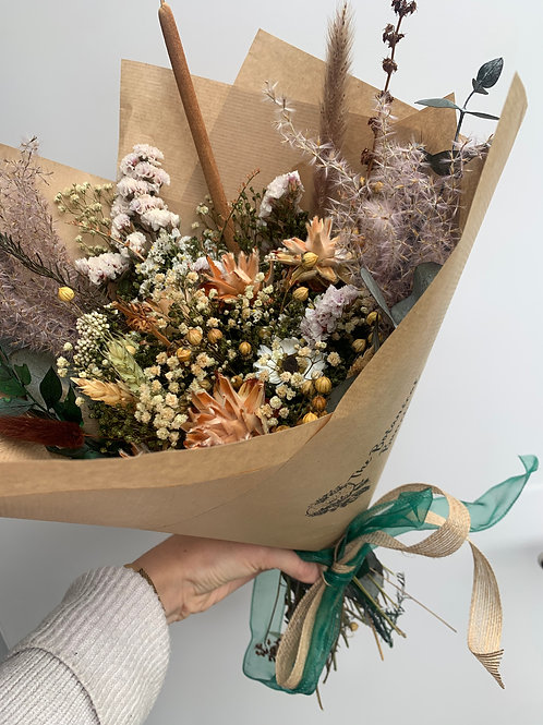 Mother Nature Bouquet