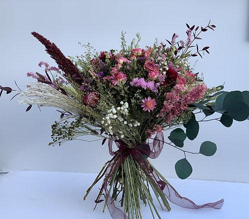 Sugar Plum Bouquet