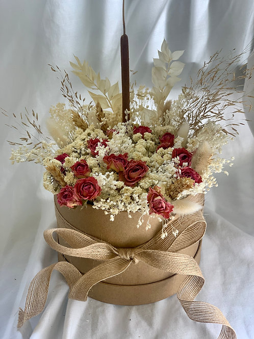 Ivory Rose Dream