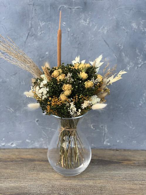 Gratitude & Charm Bouquet