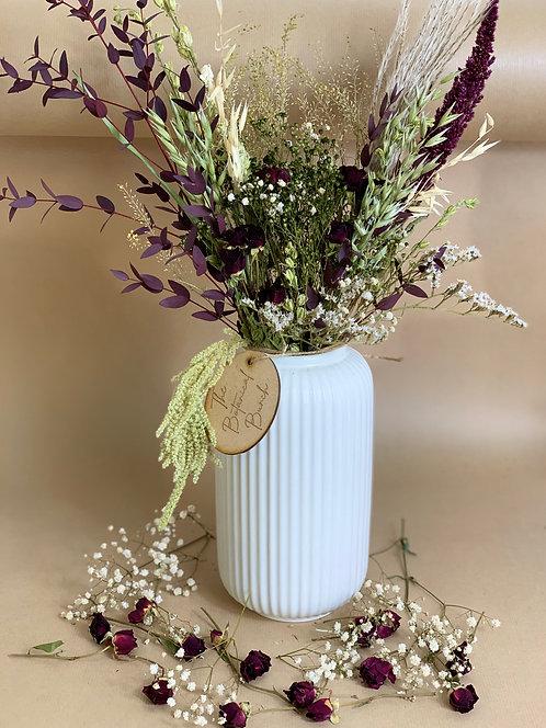 Velvet Rose Letterbox Flowers