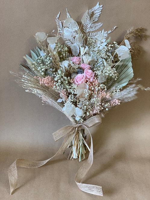 Pale & Pretty Bouquet
