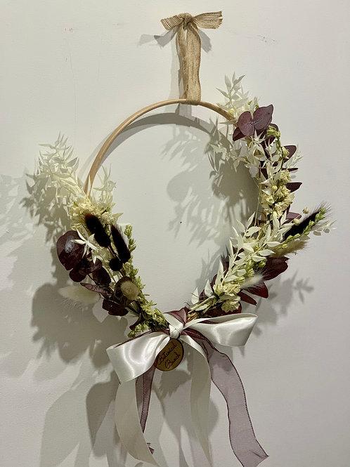 Hearty Wreath