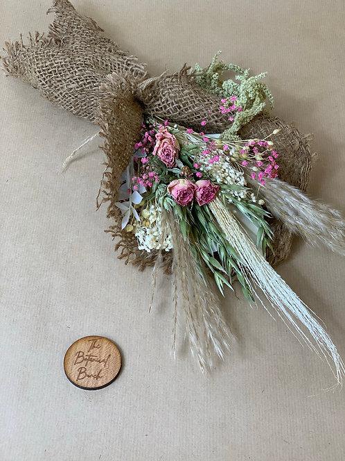 Rustic Rose Giftbox (Pink)