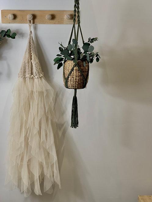 Eucalyptus Hanger Set