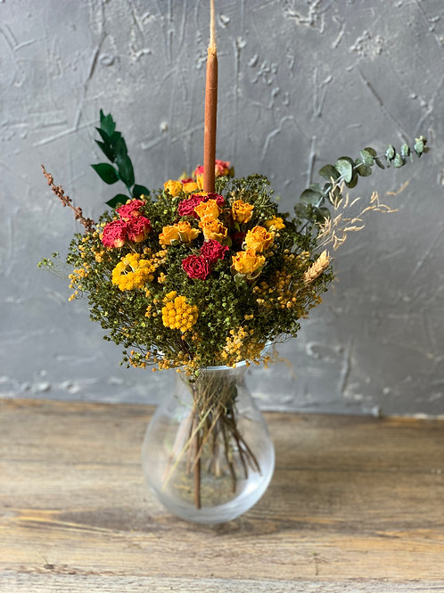 Sunshine & Happiness Bouquet