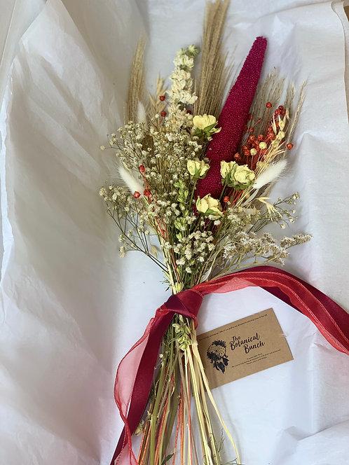 Boho Love Letterbox Bouquet