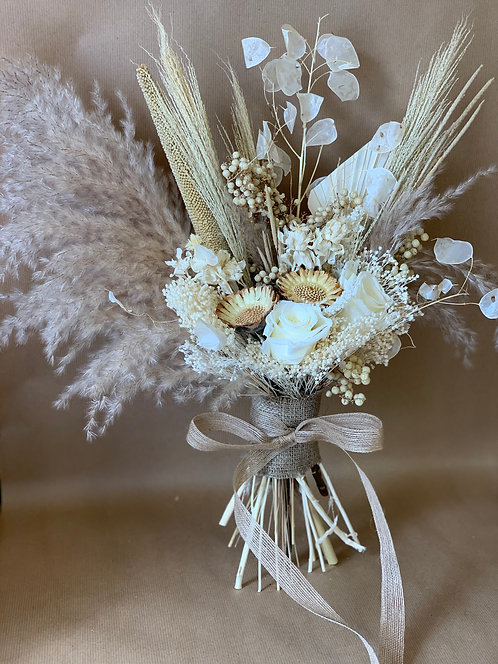 Peppered Champagne Bouquet