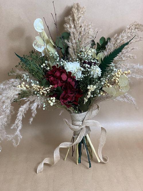 Green & Amorous Bouquet