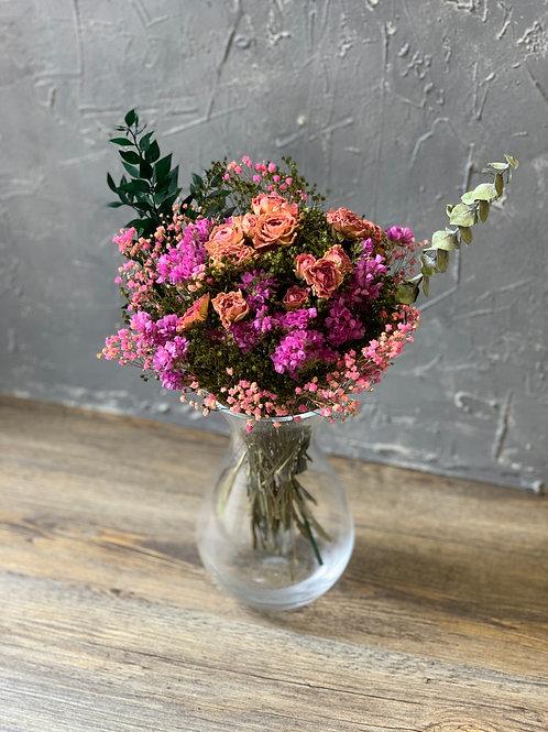 Balance & Loyalty Bouquet