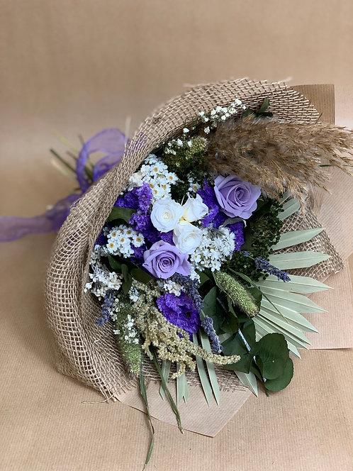 I Lilac You Bouquet