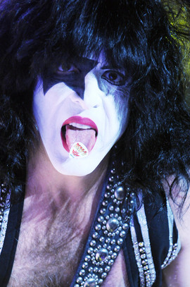 Kiss Paul Stanley 2