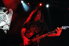 Tom Araya Slayer