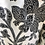 Thumbnail: CHICO's Sz 3 NWT White/Black Floral White Crop Pants
