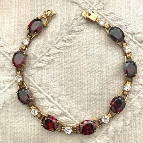 Vintage NEW Suzanne Somers Tennis Bracelet