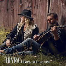 Thyra Drinking you off my mind cover.png
