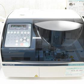DRI-CHEM 4000V
