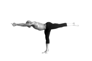 Bikram Yoga Dusseldorf