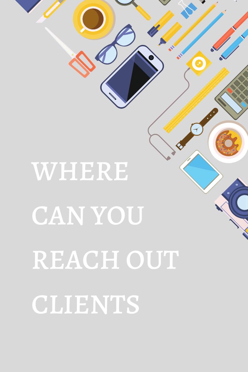 Reach Out Clients