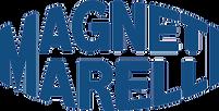 logo de marca magnet arell