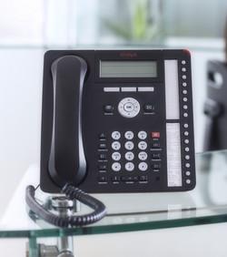 Servicio de telefonía digital IP