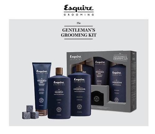 Esquire Grooming Gentleman's Kit