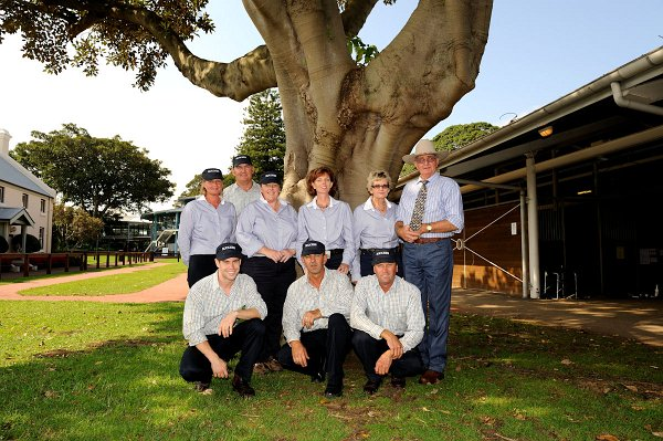Success Stud Team 2009